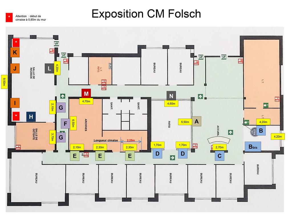 Exposition CM Folsch